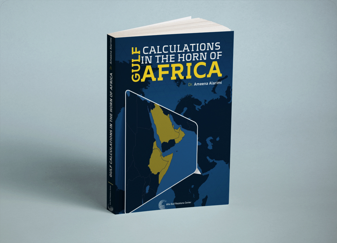 Gulf Calculations In The Horn Of Africa