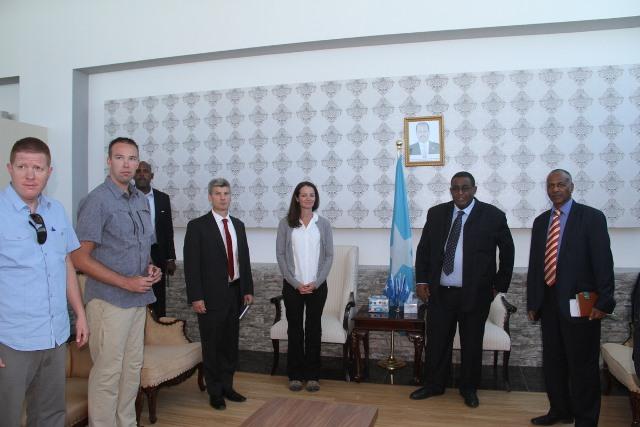 SOMALIA, BETWEEN A US RETURN AND GULF DISSONANCE
