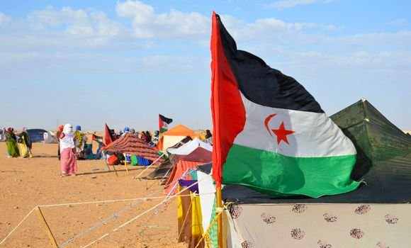 Western Sahara in the African Elites' Ideology