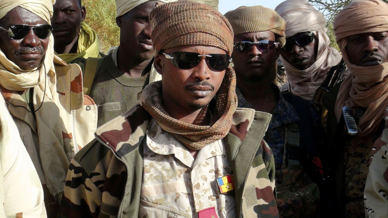 The future of the regime and the armed opposition in Chad